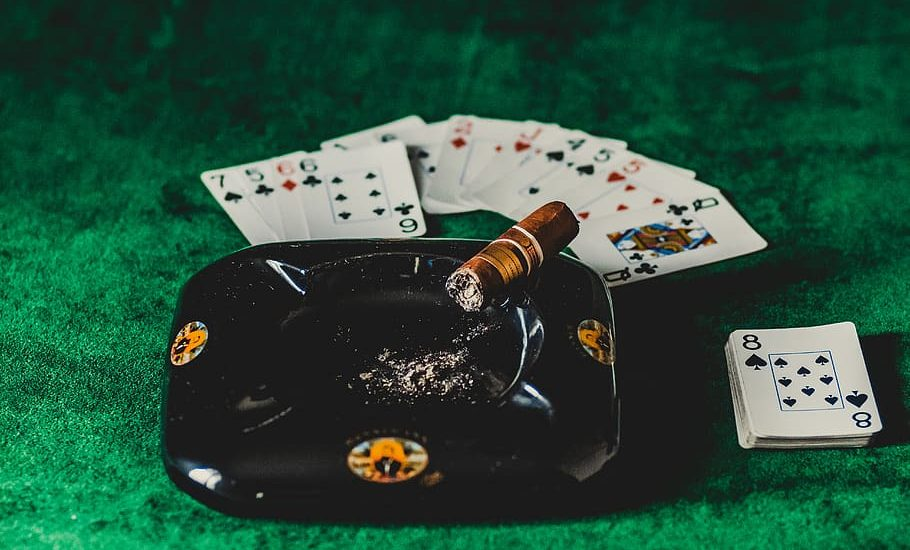 Online Casino The best Means