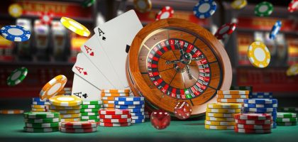 Online Casino Mistakes That Can Value You $1m Over The Next Nine Years