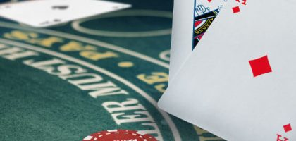 The Dying Of Casino And The Best Way To Keep Away From It